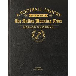 Personalised American Football Book