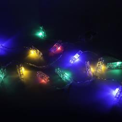 Peg Lights