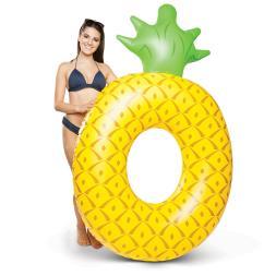 Giant Pineapple Pool Float