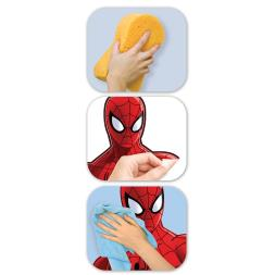 Marvel Spider-man Room Stickers