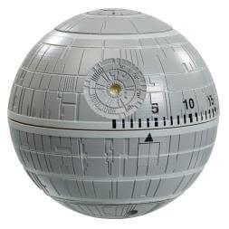 Star Wars Death Star Kitchen Timer