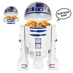 Star Wars R2-D2 Cookie Jar