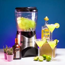 Margarator Pro Margarita And Slush Machine
