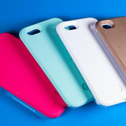 LED Phone Case - iPhone 5/5s