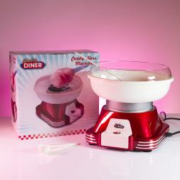 Dinky Diner Candy Floss Maker