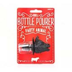 Bottle Pourer Bull