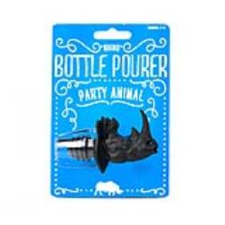 Bottle Pourer Rhino