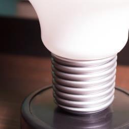 Push Lamp