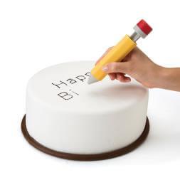 Write On! Icing Tool