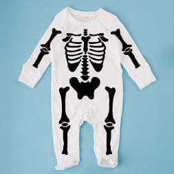 Spooky Baby Grow