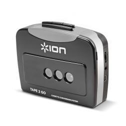 Ion Audio Tape2Go - Digital Cassette Converter