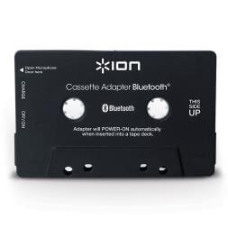 Ion Audio - Bluetooth Cassette Adapter