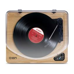 Ion Air LP - Bluetooth Streaming Turntable With USB