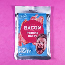 Bacon Popping Candy