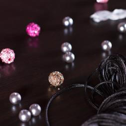 Make Your Own Shamballa Jewellery Kit