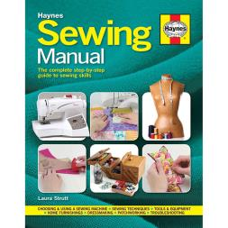 Haynes - Sewing Manual