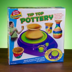 Tip Top Pottery