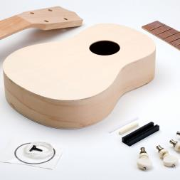 DIY Ukelele Kit
