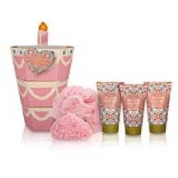 Disney Alice Bath And Body Set