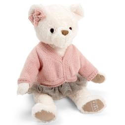 Mamas & Papas My First Bear - Pink