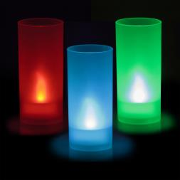 Colour Changing Candle