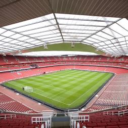 Match Day Tour of Emirates Stadium for Two Adults