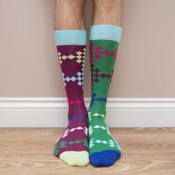 Fore Golf Socks Mens Socks
