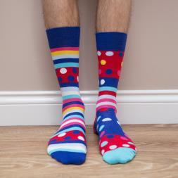Fine And Dandy Mens Socks