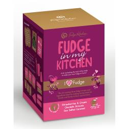 Love Fudge Making Kit