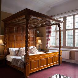 Heavenly Bliss Getaway for Two at Clarice House Bury St Edmunds