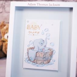 Personalised Disney Wall Plaque