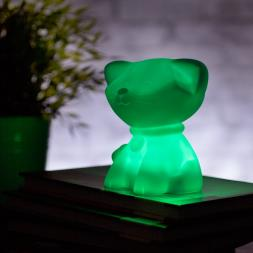 Cat Mood Light