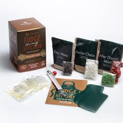 Gourmet Fudge Making Kit