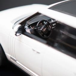 Remote Control Range Rover Vogue