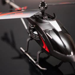 Remote Control Toughcopter Helicopter