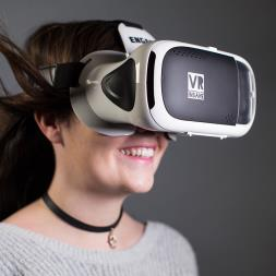 Engage Virtual Reality Headset