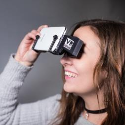 Go Virtual Reality Headset