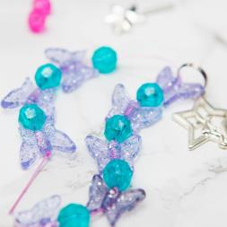Make Your Own Fairy Charm Jewellery