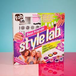 Style Lab Nail and Tattoo Kit