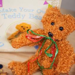 Make Your Own Teddy Bear