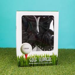 Golf Slippers