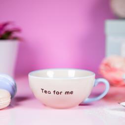 Pusheen Teapot & Mug