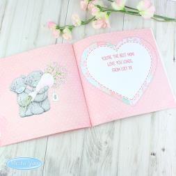 Personalised Me To You Book - For Her
