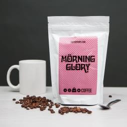 Coffee Pimps -  Morning Glory