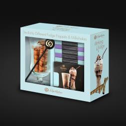 Drinking Fudge Frappe Gift Set