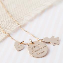 The Duchess Necklace
