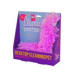 Llama Duster