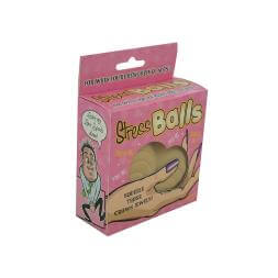 Stess Balls