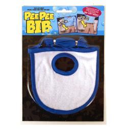 Pee Pee Bib