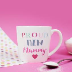 New Mummy Mug